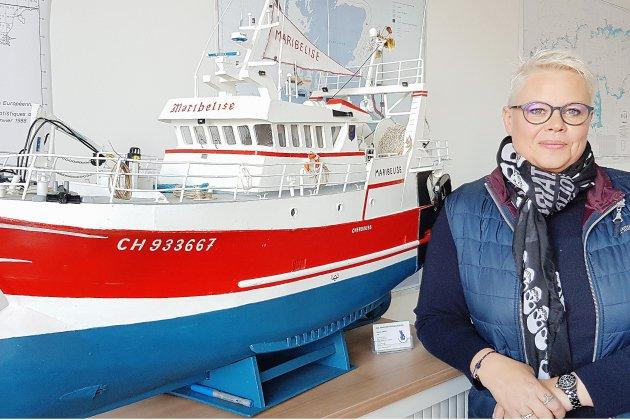 cherbourg p che du poisson frais de normandie vendu sur internet