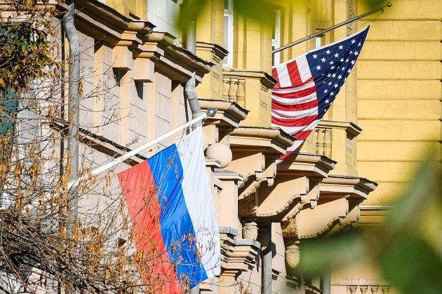 """Moscou dénonce les accusations """"sans fondement"""" de Washington sur le traité nucléaire INF"""