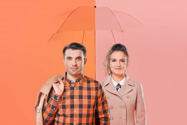 Les parapluies de Cherbourg au Théâtre des arts de Rouen