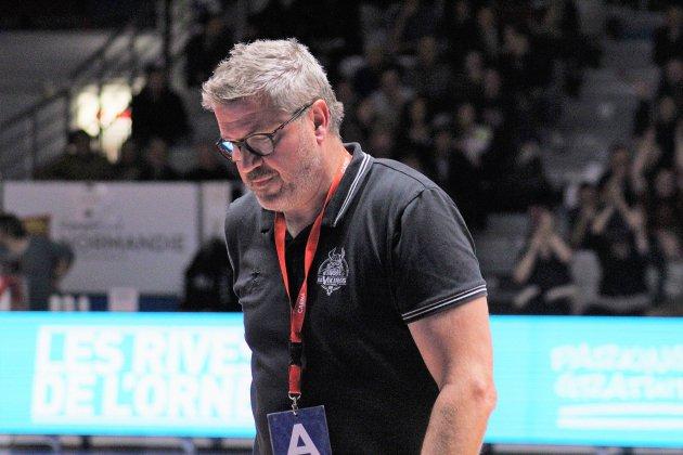 Handball (Proligue): Vernon remporte le derby et envoie Caen dans les bas-fonds