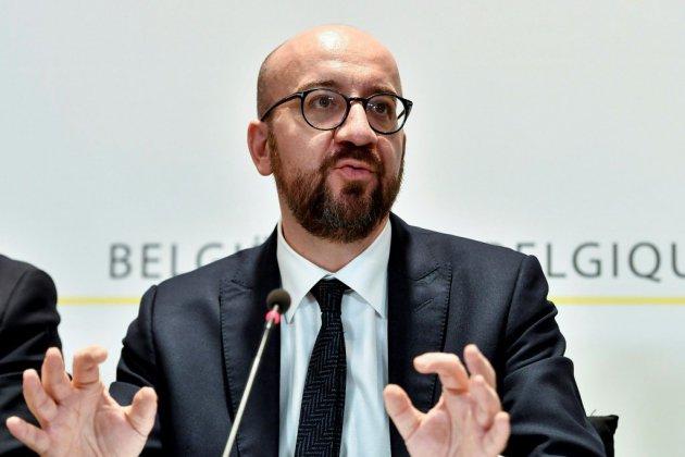 Belgique: le gouvernement Michel se déchire sur la migration, fin de la coalition