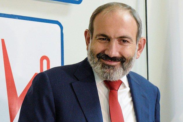 Législatives en Arménie : le Premier ministre a largement remporté son pari