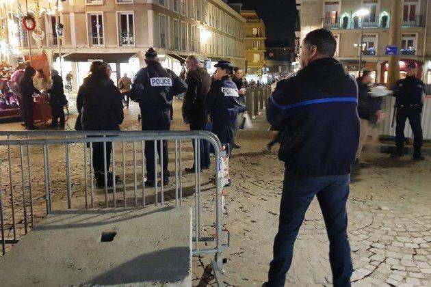 Vigipirate urgence attentat : sécurité maximale en Normandie