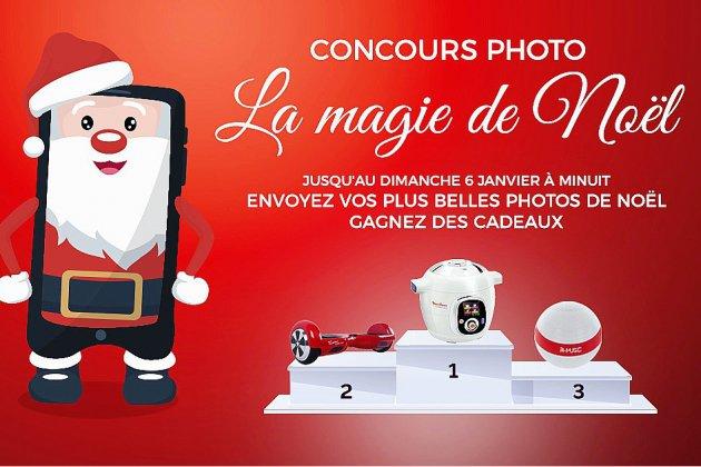 Grand jeu de Noël de Tendance Ouest: à vos photos!