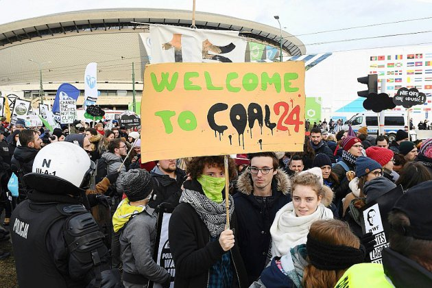 Climat: fin de COP tendue à Katowice