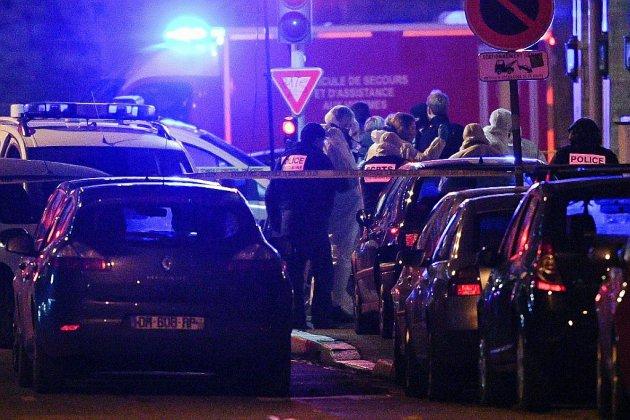 "Chérif Chekatt abattu, Strasbourg retrouve une ""vie normale"""