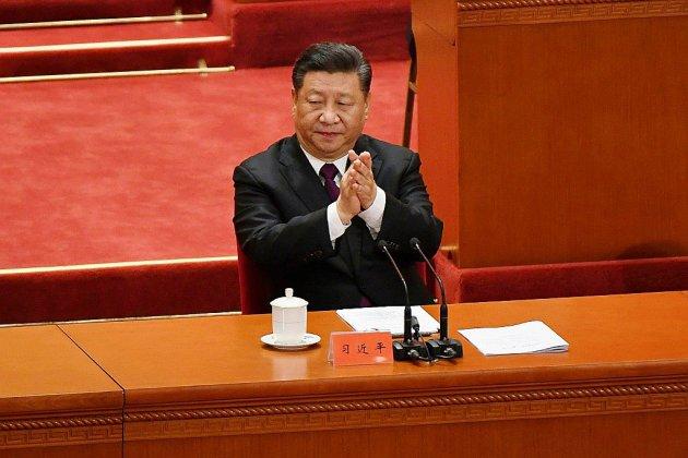 Xi Jinping célèbre 40 années de réformes économiques chinoises