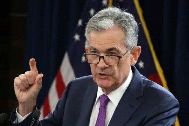 La Fed fait fi de la pression de Donald Trump et augmente ses taux