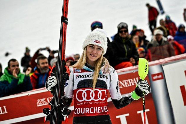 Ski: Shiffrin à Semmering pour un dernier record en 2018