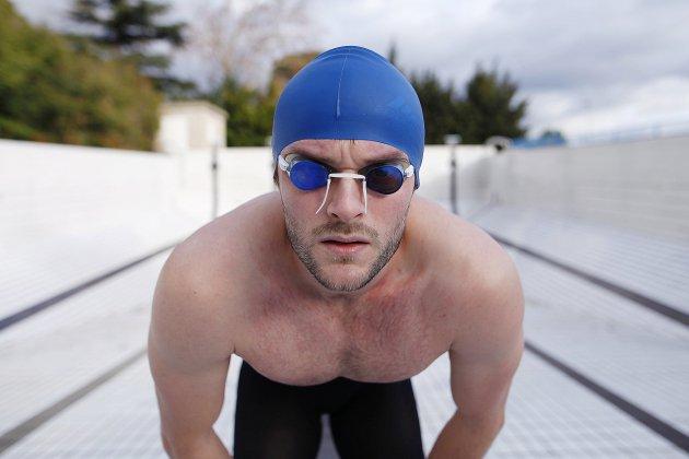 100 mètres papillon: découverte de la carrière d'un nageur à Rouen
