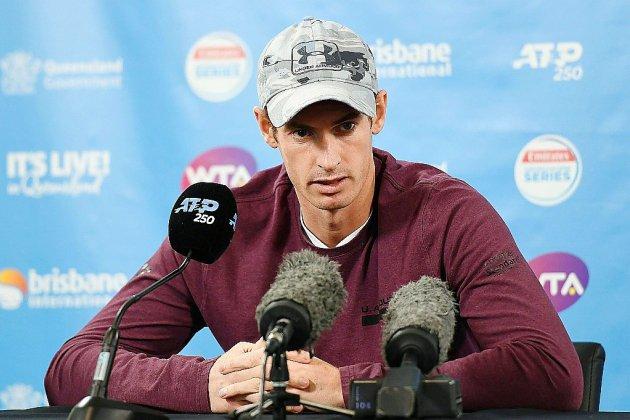 Tennis: Nadal et Murray de retour pour lancer la saison 2019