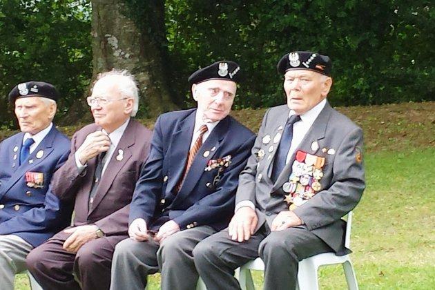 Gouvix. Édouard Podyma, dernier vétéran de l'ultime Bataille de Normandie, est mort