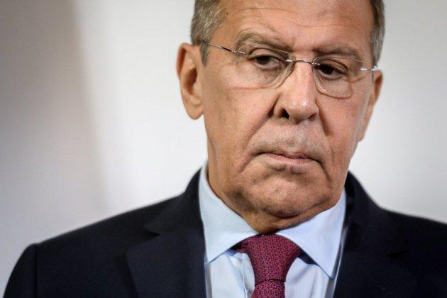 """Syrie : Russie et Turquie veulent se """"coordonner"""" après le retrait américain"""