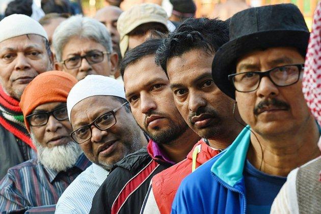 Les Bangladais aux urnes, deux morts en marge du scrutin