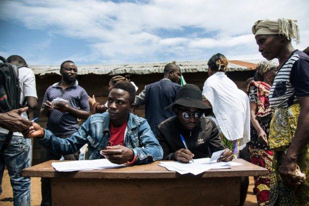 """RDC: privée d'élection, Béni relève le défi et défie Kinshasa avec """"son"""" propre vote"""
