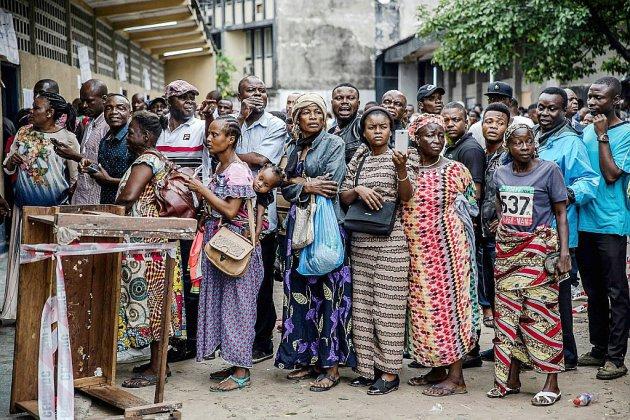Elections en RDC: l'enjeu de la transparence, l'ombre des violences