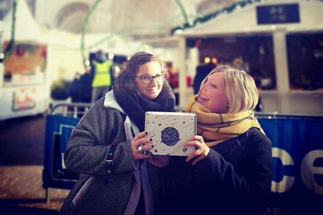 À Rouen, une box culturelle pour promouvoir la ville