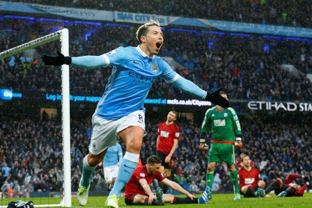 Nasri, de retour de suspension pour dopage, rejoint West Ham