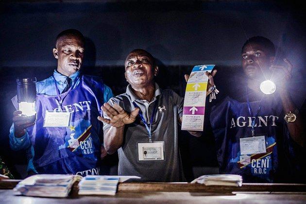 Elections en RDC: RFI coupé après internet pendant le compte à rebours