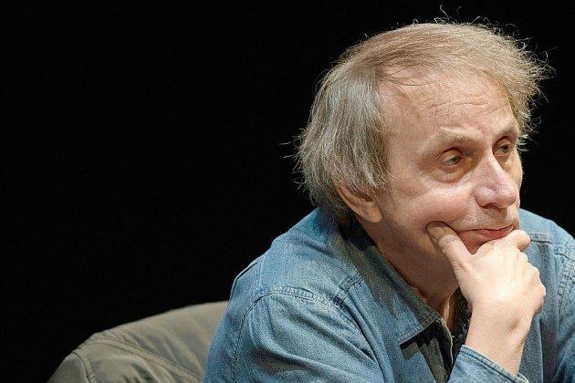"""Le retour de Michel Houellebecq """"enfant terrible"""" des lettres françaises"""