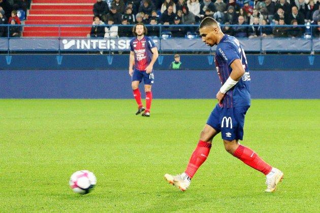Coupe de France (32e de finale) :Service minimum pour Caen au Red Star