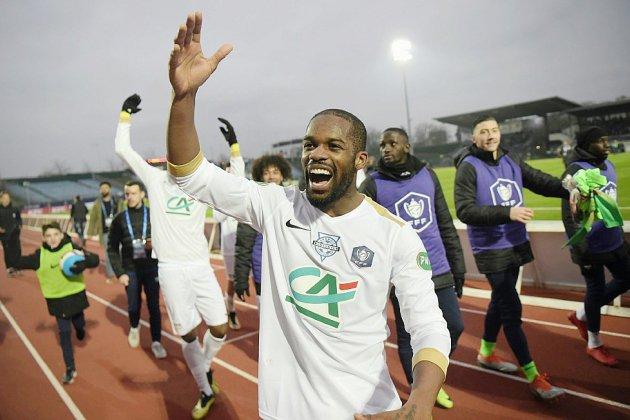 Coupe de France: déjà trois gros au tapis