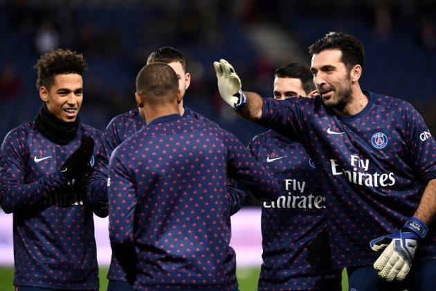 Coupe de France: calendrier diabolique du PSG avant les