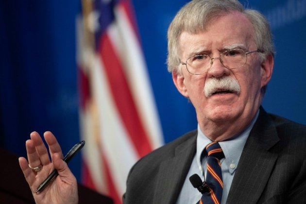 """Le conseiller de Trump parle de """"conditions"""" préalables avant le retrait de Syrie"""