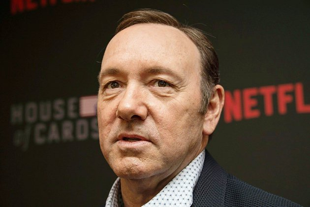Kevin Spacey attendu au tribunal pour répondre d'une agression sexuelle