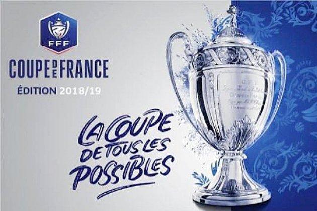 Le-Havre. Coupe de France: découvrez le tirage pour les clubs normands!