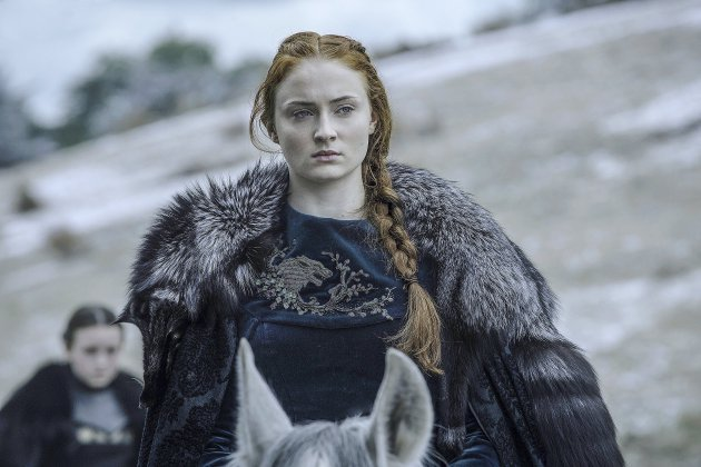 """Game of Thrones"" : HBO diffuse de nouvelles images de l'ultime saison"