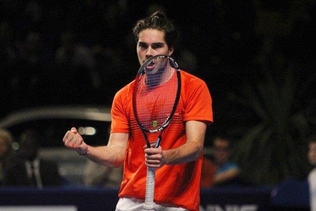 Tennis: Jules Marie battu en finale à Hazebrouck