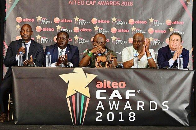 La Coupe d'Afrique des nations 2019 attribuée à l'Egypte