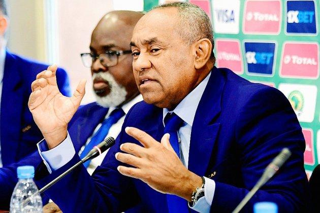L'Egypte préférée à l'Afrique du Sud pour accueillir la CAN-2019