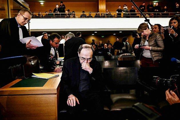 Au procès Barbarin, l'Église face aux souffrances des victimes d'un prêtre