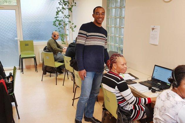 Alençon: redonner confiance à des femmes en recherche d'emploi