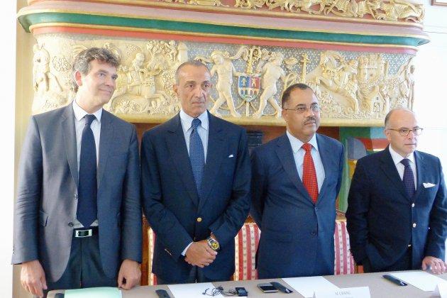Contrat entre les CMN et le Mozambique: cinq inculpations aux États-Unis