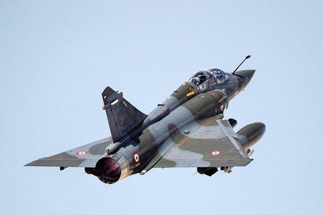 Mirage 2000 disparu : des débris retrouvés dans le Jura