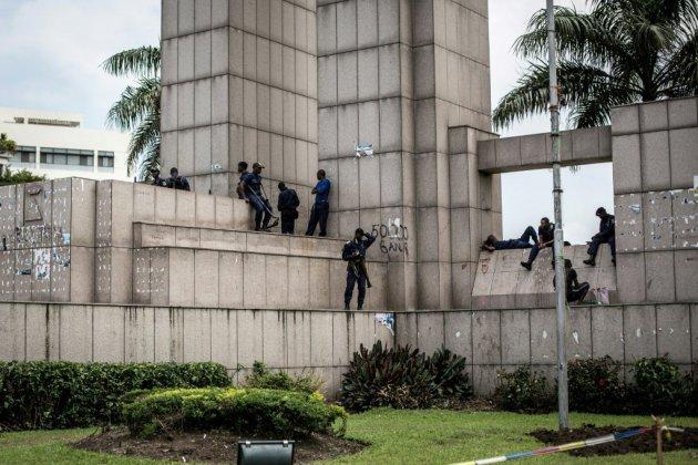Elections en RDC: le nom du successeur de Kabila connu dans la nuit