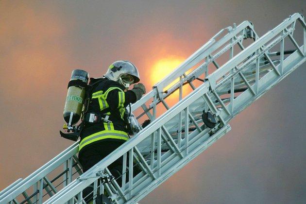 """Incendie à Toulouse: 20 blessés, l'immeuble n'était """"pas insalubre"""""""