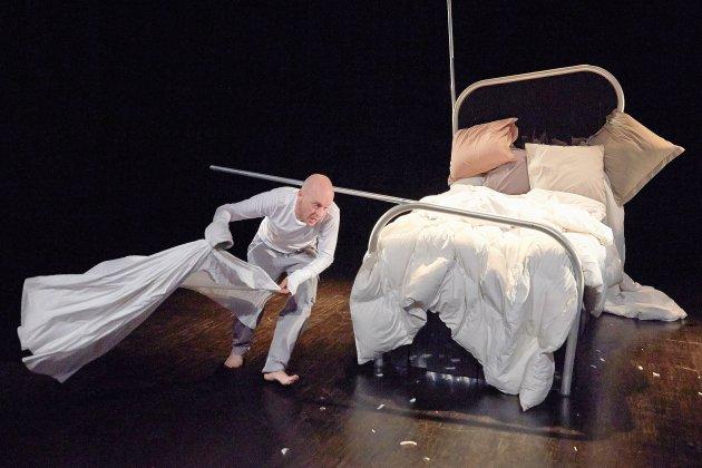 L'histoire du dormeur et de ses monstres se révèle près de Rouen