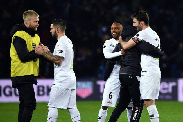 Coupe de la ligue guingamp monaco et strasbourg bordeaux - Coupe de la ligue demi finale ...