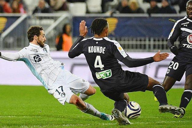 """[Ligue 2]: """"le mois le plus important de la saison"""" pour le HAC"""
