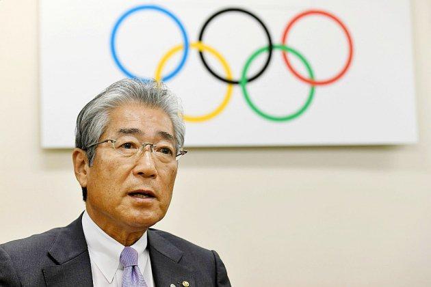 Tokyo-2020: le président du Comité olympique japonais mis en examen pour