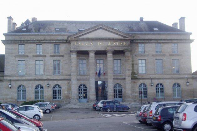 Cannabis, ecstasy, cocaïne: un couple de dealers condamné à Alençon