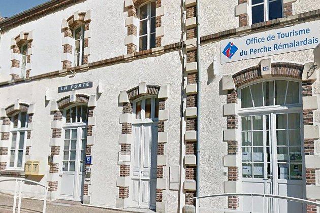 Maintien des services publics en zone rurale: expérimentation dans l'Orne