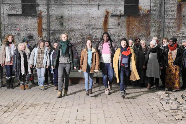 Les invisibles, un beau film pour commencer l'année