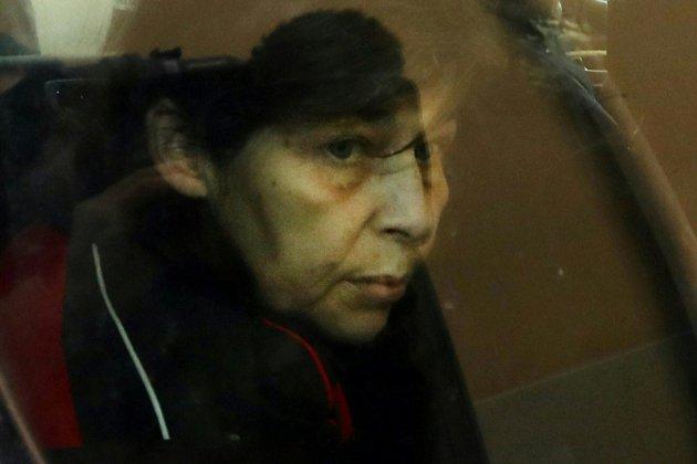 Empoisonneuse, mais pas tueuse : 14 ans de prison en appel pour Patricia Dagorn