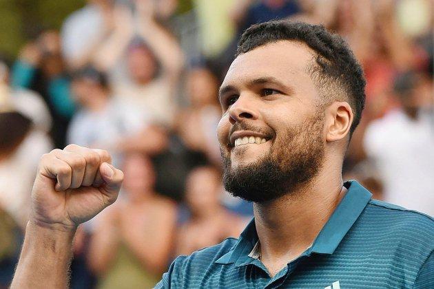 Open d'Australie: en attendant Tsonga-Djokovic, Pouille solide