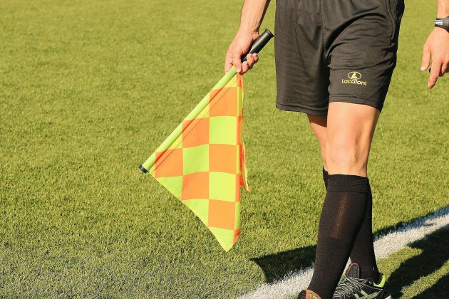 Football : le HAC s'engage dans la promotion de l'arbitrage